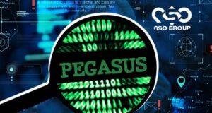 Pegasusu spyweare